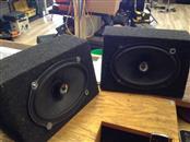 FOCAL Car Speakers/Speaker System PC 690